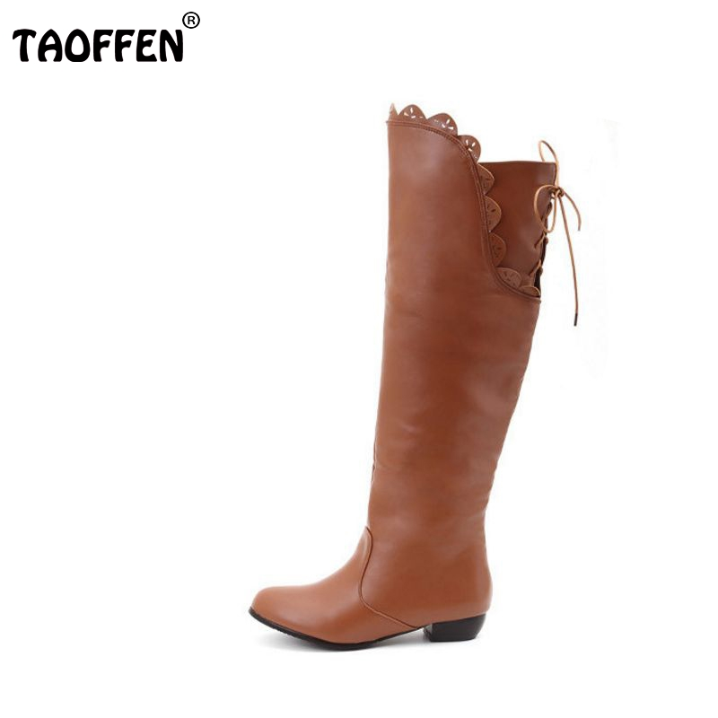 Free shipping half ankle boots women fashion short winter footwear high heel shoes sexy snow warm boot P7429 EUR size 34-39