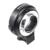 Commlite para canon ef ef-s-eos lens para micro 4/3 m43 adaptador mft eletrônico, para panasonic gh3 gh4, para Olympus OM-D E-5, E-M10