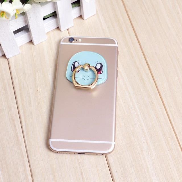 Pokemon Finger Ring Smartphone Holder 4