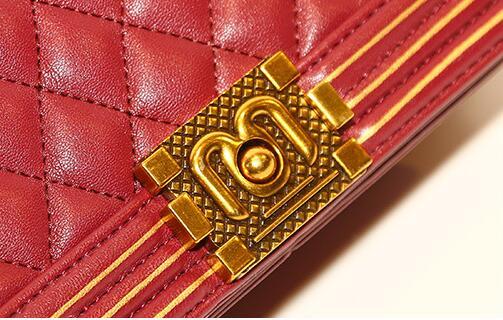2019 frauen Kette Schulter leder handtasche bolsa feminina messenger taschen bolsos mujer luxus handtaschen kupplung tasche-in Schultertaschen aus Gepäck & Taschen bei  Gruppe 2