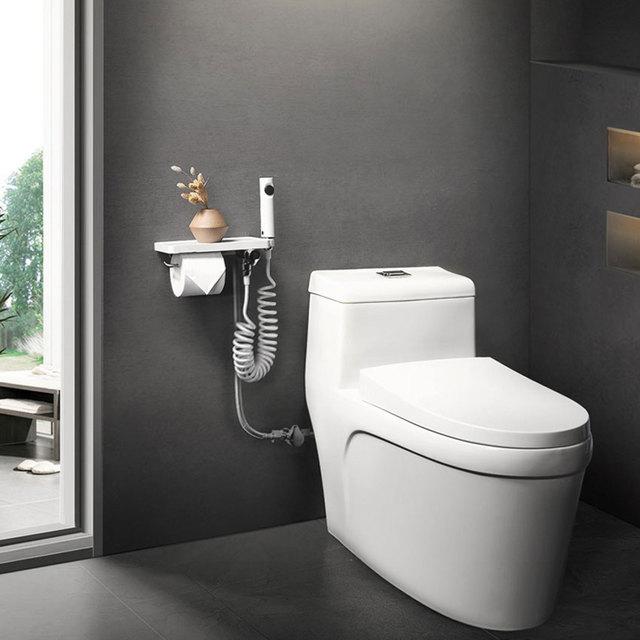 Bathroom, Shower & Sink