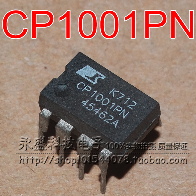 US $14 5 |[Insein Electronics] CP1001PN CP1001 [] Power Control IC DIP  package on Aliexpress com | Alibaba Group