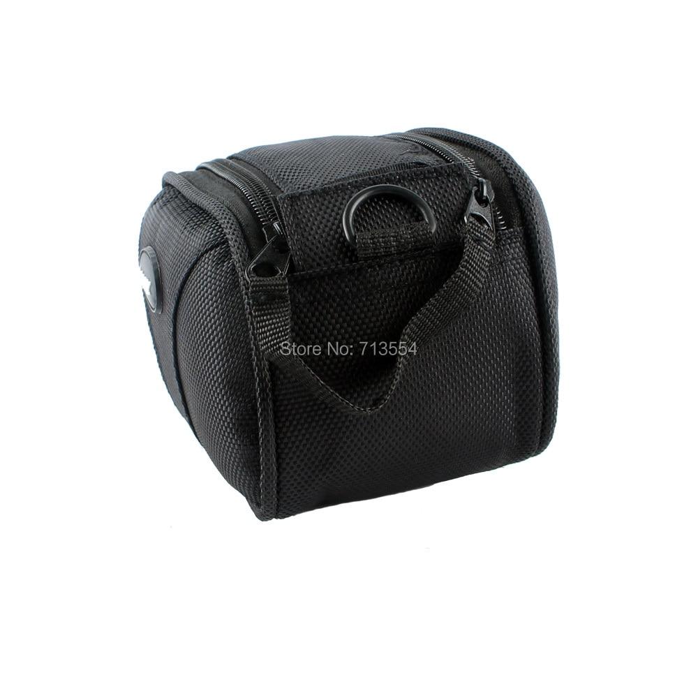 המותג נושא DV תיק תיק עבור מצלמות וידאו panasonic HDC TM90 SD40 SD90 TM900 TM40 TM80 SDR H100 V160