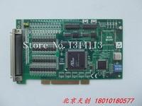 [SAA] Advantech's PCI 1240U A1 4 axis universal PCI stepping / pulse servo motor motion control card