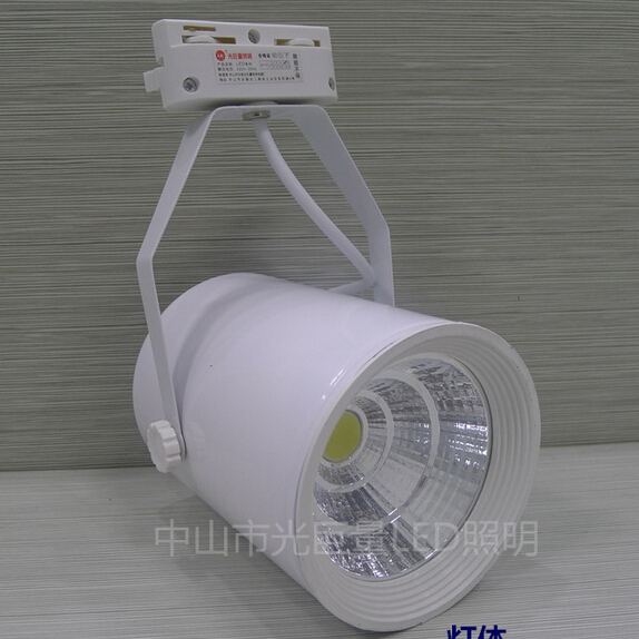 Pulsuz çatdırılma!!! Topdan 12W COB LED İşıq lampası 85-265 - Daxili işıqlandırma - Fotoqrafiya 2