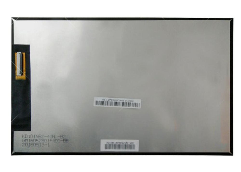 цены Tablet lcd For lenovo Miix 310 KD101N67-40NI-B2 lcd display screen replacement repair panel