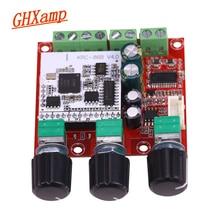 Ghxamp 2.1 Bluetooth סאב מגבר רמקול לוח 15W * 2 + 30W TPA3110 דיגיטלי פעיל Lossless מחשב קול מגבר