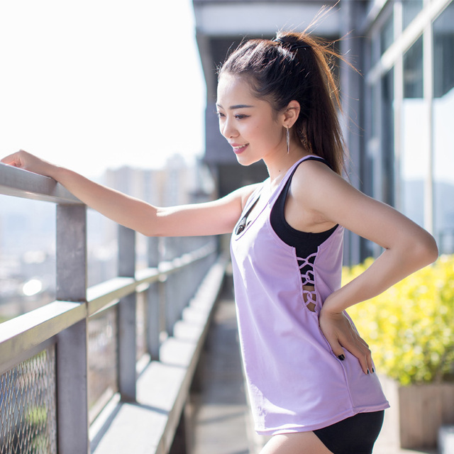 Breathable Running Women's Top