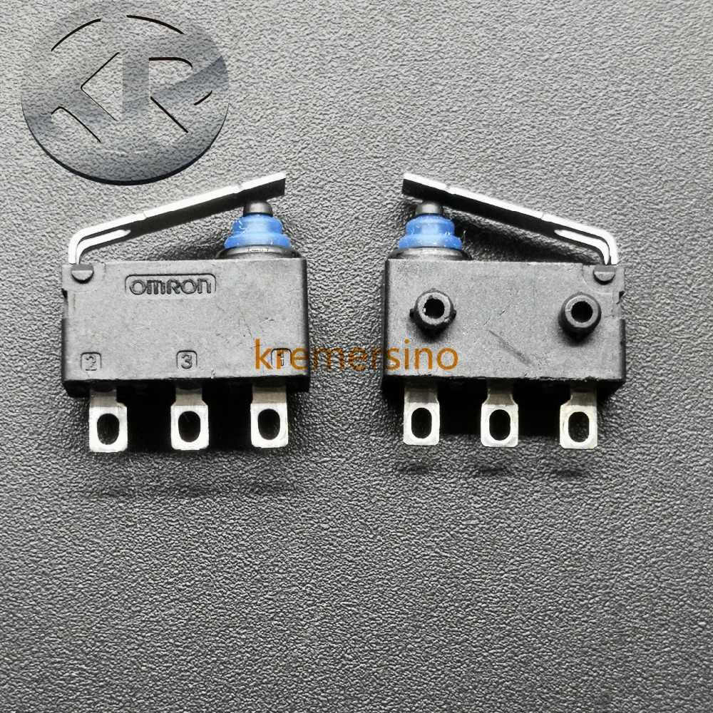 Micro Schakelaar voor Audi Deurslot OMRON Schakelaar