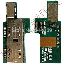 For Lenovo P780 New Sim & Memory SD Card Holder Slot Flex by free shipping;100% warranty