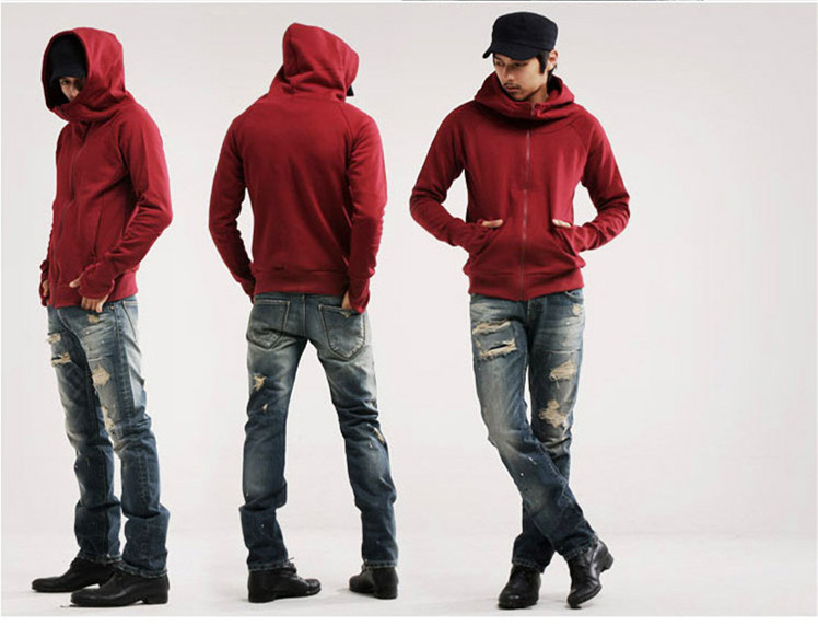 Compare Prices on Mens Plain Hoodies- Online Shopping/Buy Low ...