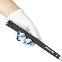 golf grips standard new golf club grips rubber three colors to choose 10 pcs golf grips