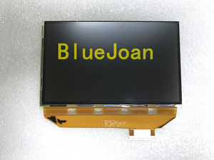 Image 2 - משלוח הודעה Harma בקר תצוגת LB070WV1 TD01 LB070WV1 TD01 LCD מודול רק זכוכית עבור מרצדס W204 רכב ניווט אודיו מערכת