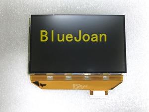 Image 2 - Ücretsiz post Harma Becker ekran LB070WV1 TD01 LB070WV1 TD01 LCD modülü sadece cam Mercedes W204 araba navigasyon ses sistemi
