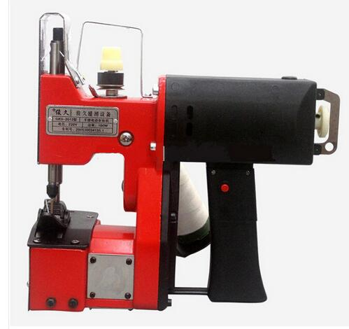 New Portable Electric Knitted Bag Sewing Machine Sealing Machine-in ...