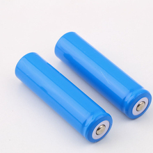 1PCS 3.7V 6800mah 18650 Li-ion Battery rechargeable battery For RC Toy shaver LED light powerbank remote control