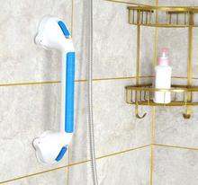 Safety Helping Handle Anti Slip Support Toilet bthroom safe Grab Bar Handle Vacuum Sucker Suction Cup Anti Slip Handrail