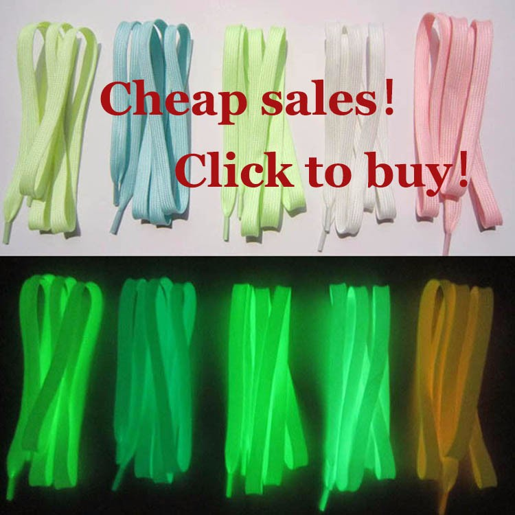 Shoelaces-Glow-Fluorescent-All-match-Luminous-Shoelaces-men-women-Canvas-Laces-Fluorescent-Shoelaces-Strings-5-colors