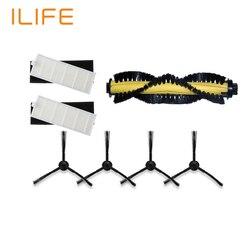 1 main brush 2 hepa filter 2 sponge 4 side brushes for ilife a4 robot vacuum.jpg 250x250