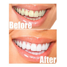 2018 Teeth Whitening Powder Natural Organic Activated Charcoal Bamboo Toothpaste