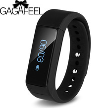 Smart Watch Sports Bracelet Touch Screen Bluetooth Wrist Watches With Box Waterproof Passometer Smartwatch for IOS