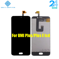 For UMi Plus E LCD Display And Touch Screen Digitizer Assembly Lcds 5 5 Inch For