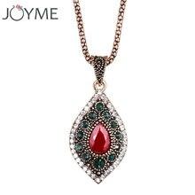 Брендовые модные ожерелья для женщин 2018 Роскошная Оптовая