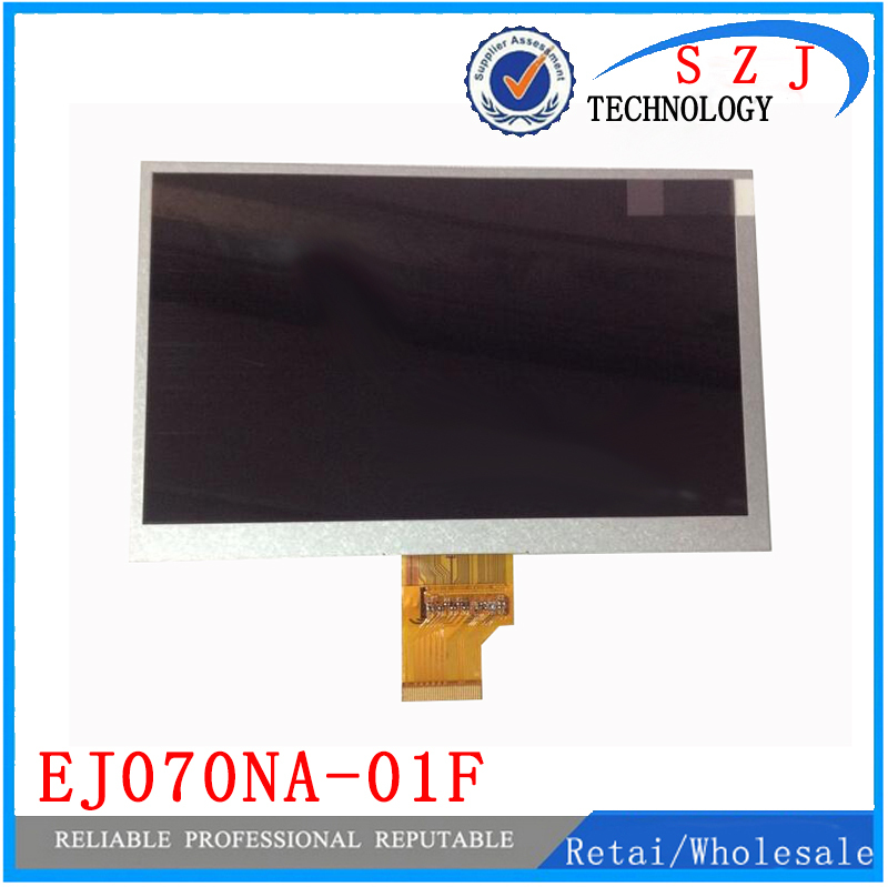 Original 7'' inch innolux EJ070NA-01F lcd display screen panel tablet pc display free shipping 7 inch love charm a76 a77 still in iraq n77 9 inch lcd display neiping innolux 20000938 30