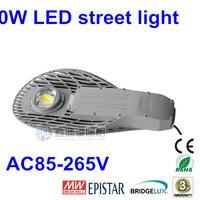 Светодиодный уличный свет 80 Вт 120 Вт 150 Вт Светодиодный уличный столб ligh Led уличная лампа AC85V 265V светодиодные дорожные фонари
