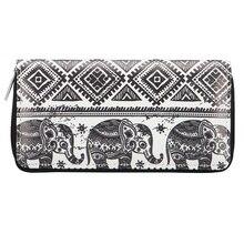 Beautiful Boho Long Wallet
