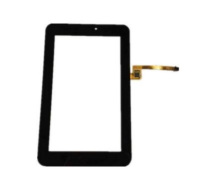 все цены на A+ New Black 7'' Touch Screen Digitizer Glass For  MediaPad 7 (S7-701u)  HMCF-070-0880-V5  Tablet PC онлайн