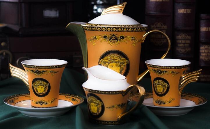 Juego de té de café   compra lotes baratos de juego ...