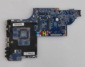 Image 2 - Для HP Pavilion DV7 DV7 6000 серии DV7T 6100 656292 001 HM65 UMA материнская плата протестирована