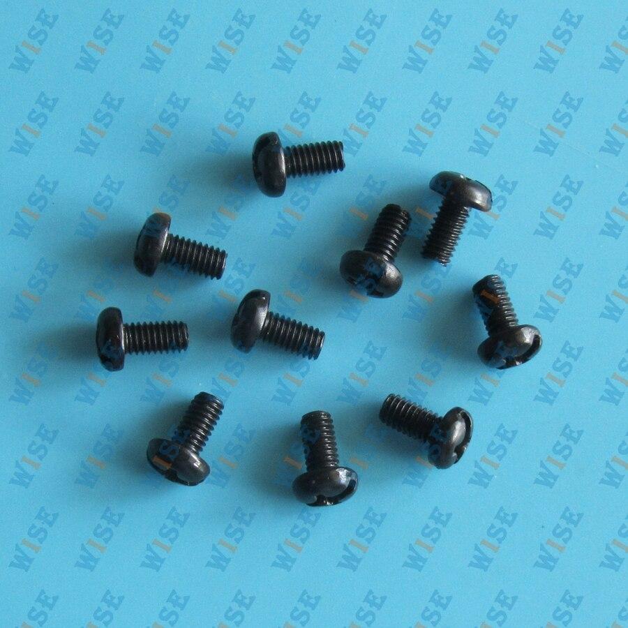 ⊱10 tornillos para Singer máquina de coser alimentador prensatelas ...