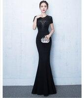 2019 Elegant Party Dress Tunic Robe Femme Floor Length Bohemian Mermaid Bodycon Sequined Women Summer Dress Vestidos De