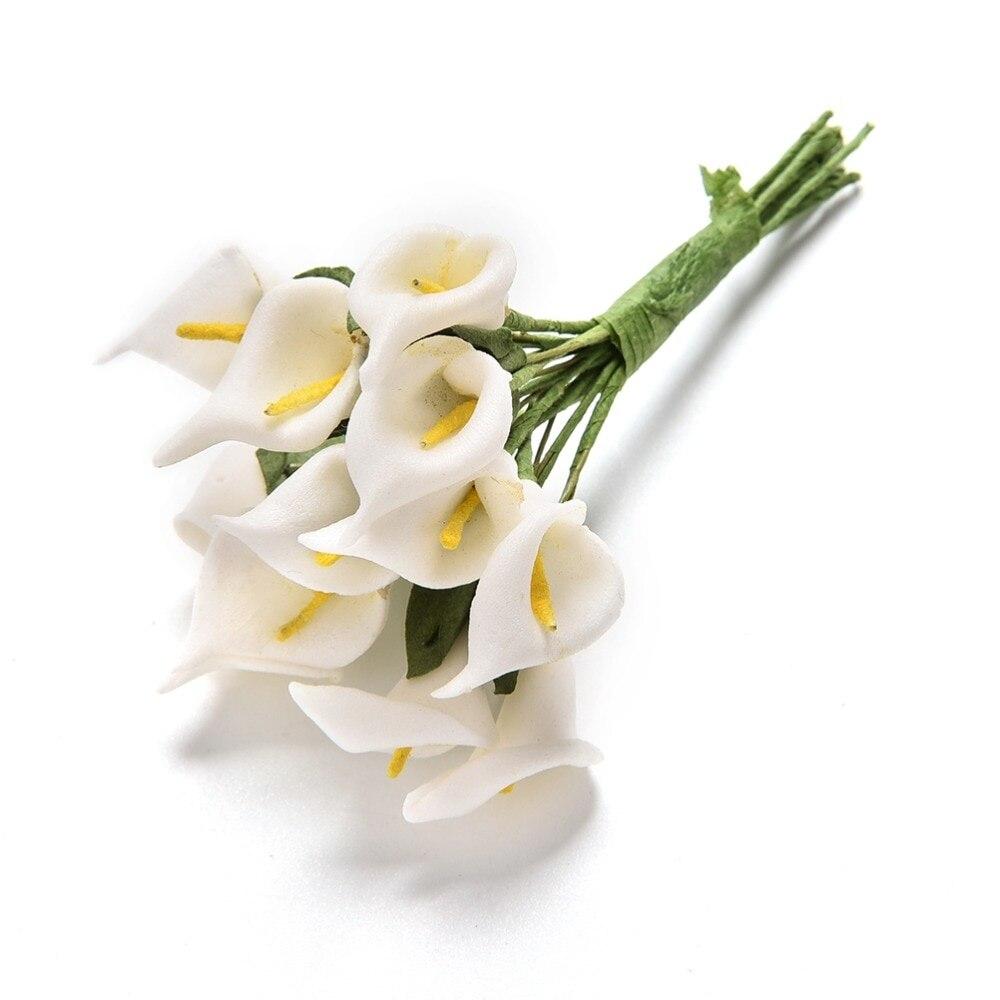 Купить букеты из цветов каллы, оптом