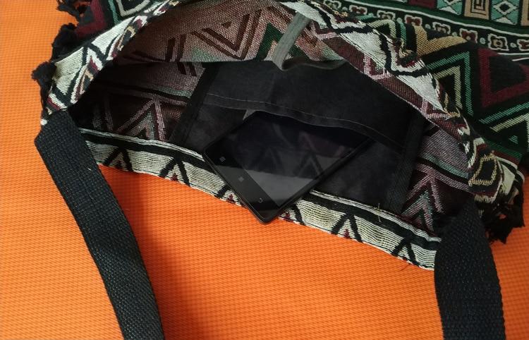 bohemian bags vintage shoulder bag women's handbags (14)