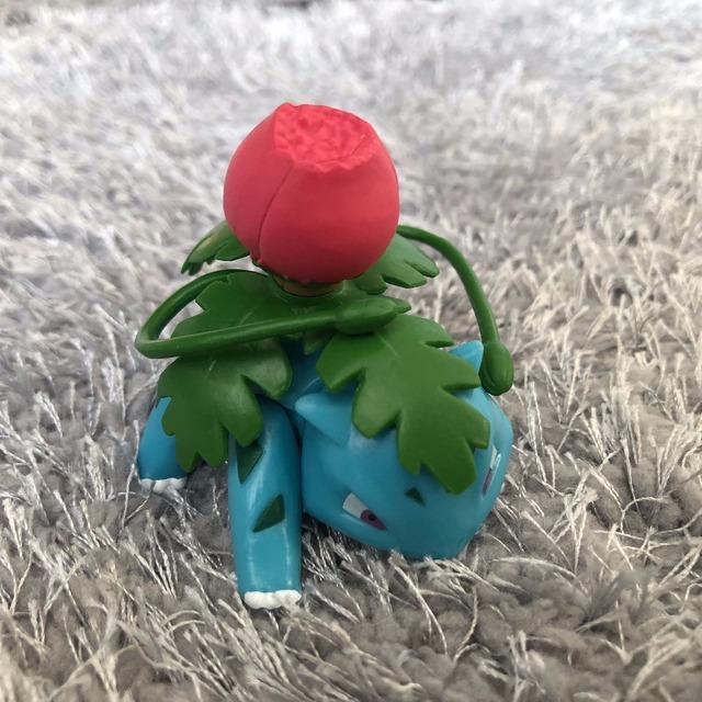 MEGA anime action & toy figures model pokemon