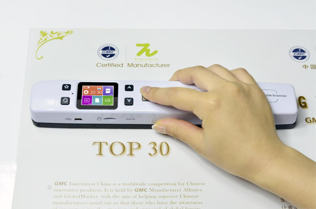iScan02  Scanner (3)