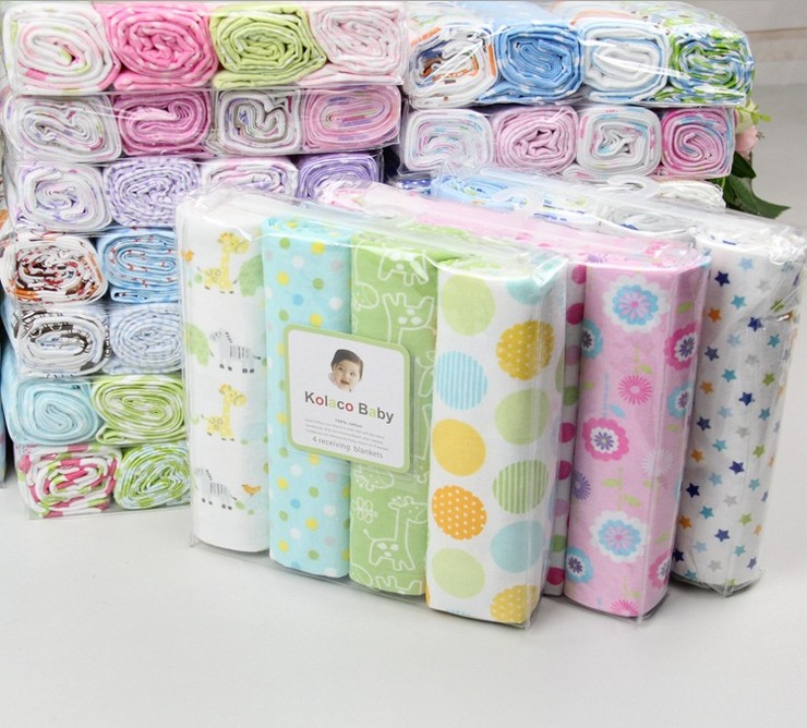 Online Buy Wholesale Plain Baby Blanket From China Plain
