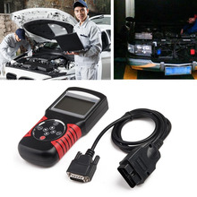 Elite MD802 For System Auto OBD2 Reset Code Scanner Automotive Diagnostics Car Scan Diagnostic Tool