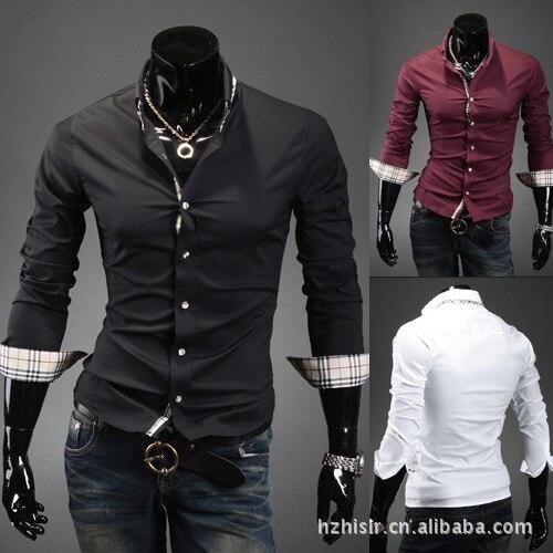 Dress Up Shirts For Men