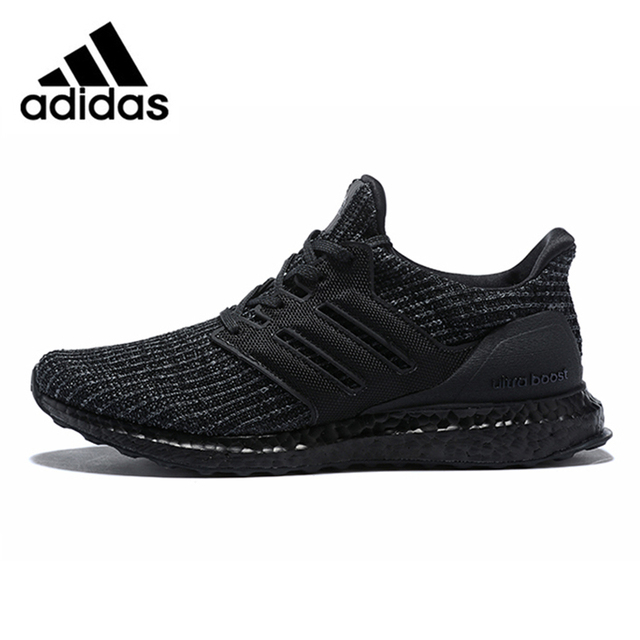 Adidas Ultra Boost 4.0 UB 4.0 Popcorn Running Shoes Sneakers Sports for Men  Black BB6171 40-44 617c60503