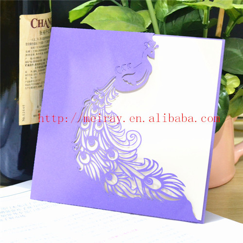 Aliexpress Buy Amazing wedding invitation cards laser cut – Buy Invitation Cards