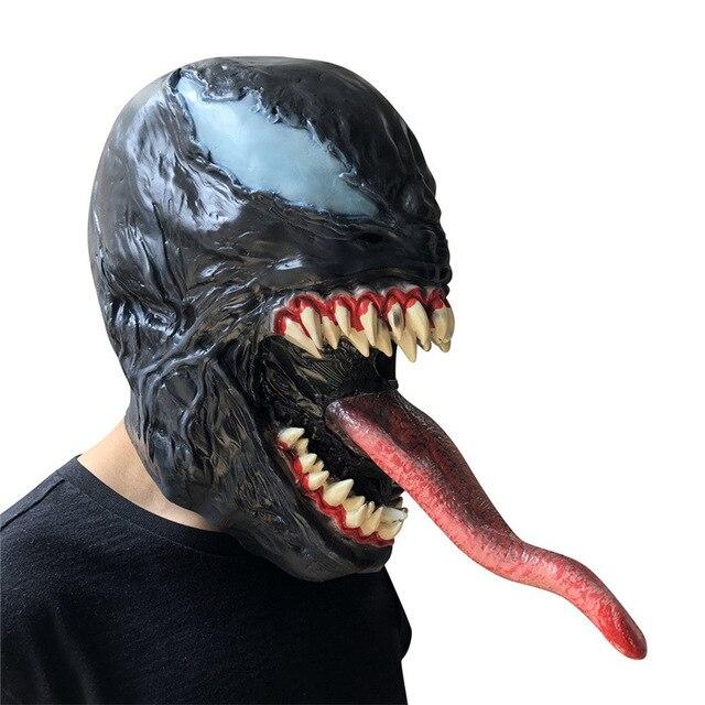 Maska Venoma - aliexpress