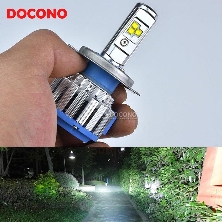 Universal Motorcycle 30W <font><b>LED</b></font> super bright lights bulb For <font><b>yamaha</b></font> mt03 mt07 mt09 tmax 500 530 ybr 125 yzf <font><b>r3</b></font> r6 fz8