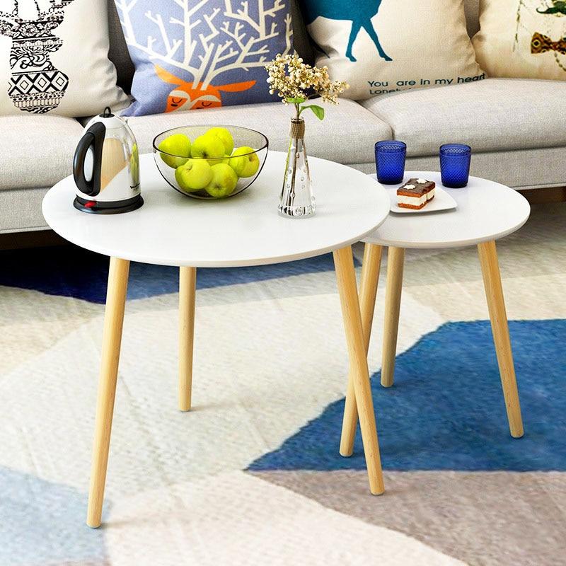moderne minimalistischen kaffee tisch wohnzimmer kreative kleine tee tisch sofa seite tisch schlafzimmer nachttisch home mobel