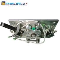 Mecanismo semiautomático de seguridad para mecanismo de torniquete de altura completa 90 grados o 120 grados|Kits de control de acceso| |  -
