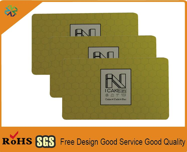 500pcslotboth side printing hard plastic pvc material plastic 500pcslotboth side printing hard plastic pvc material plastic business cards business visit card in business cards from office school supplies on colourmoves