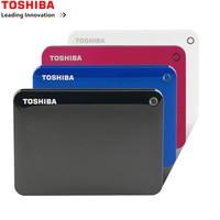 Toshiba Canvio передовые V9 USB 3,0 2,5